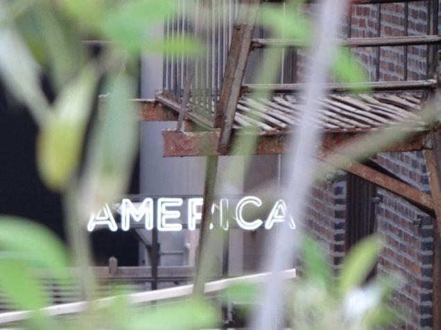 New York - Highline