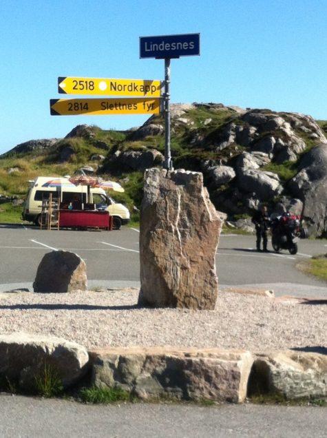 Norwegen Blog