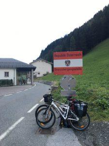 Alpencross