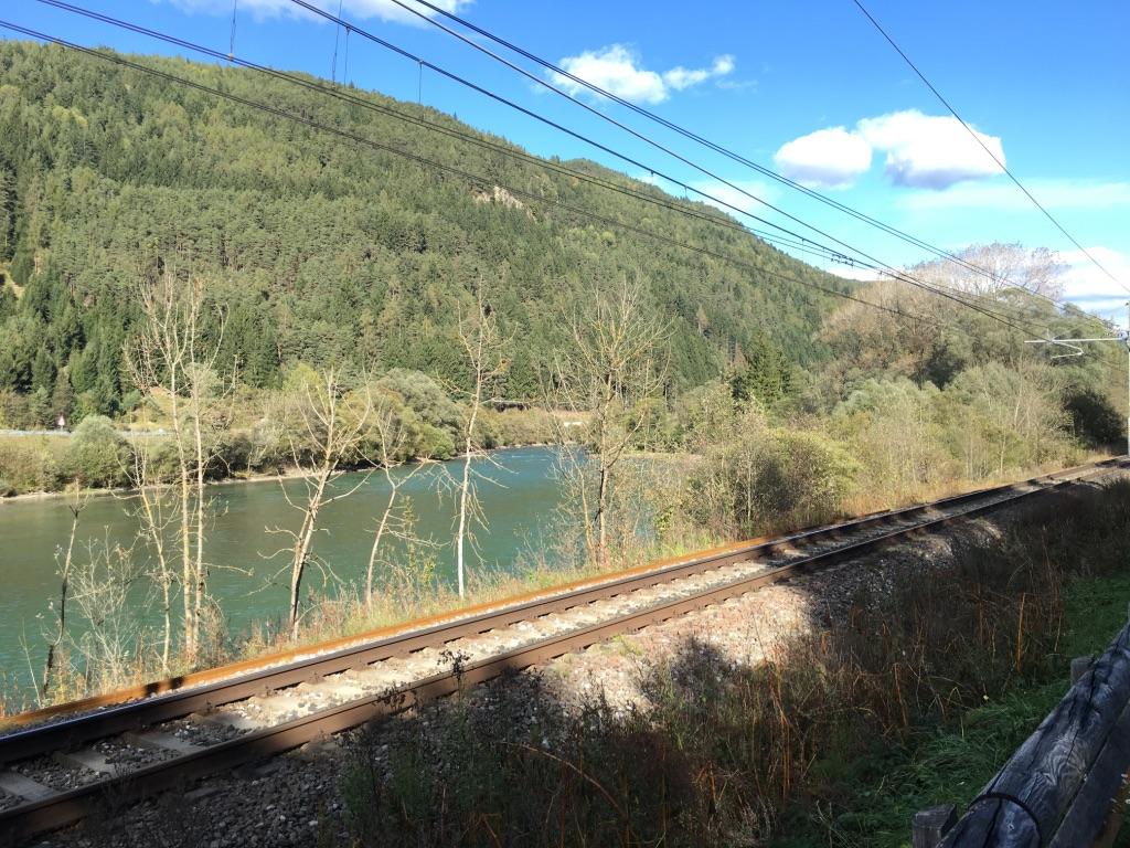 #MUCVCE Alpencross