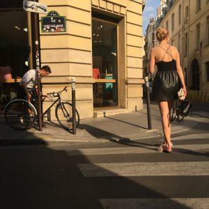PARIS Blog