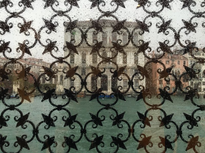 Venedig Guggenheim Museum