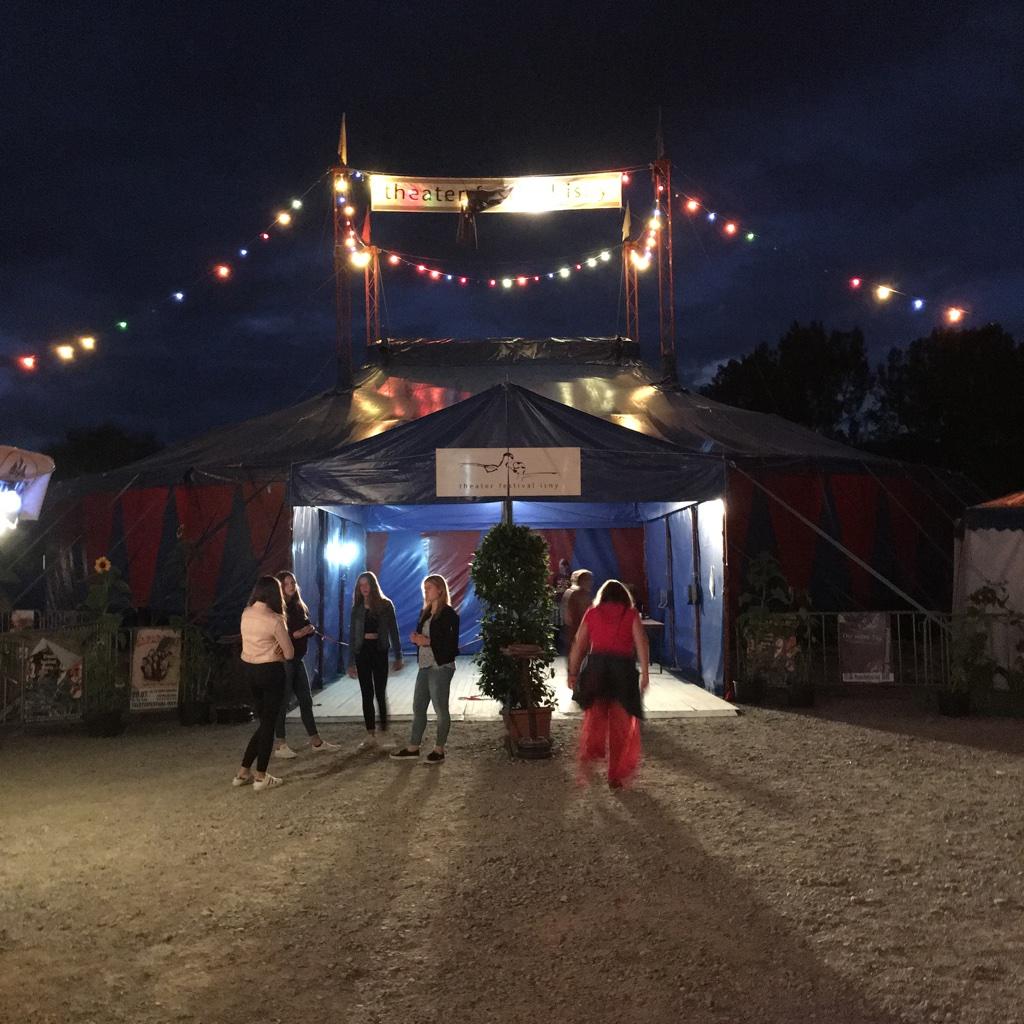 Allgäuer Lebensart - Theaterfestival Isny