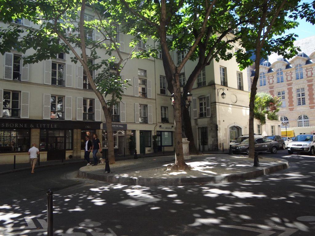 Paris Geheimtipps