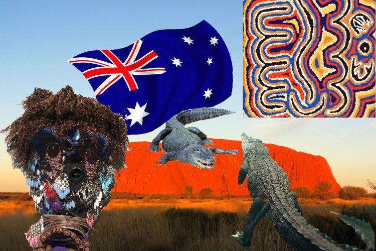 Australien Blog