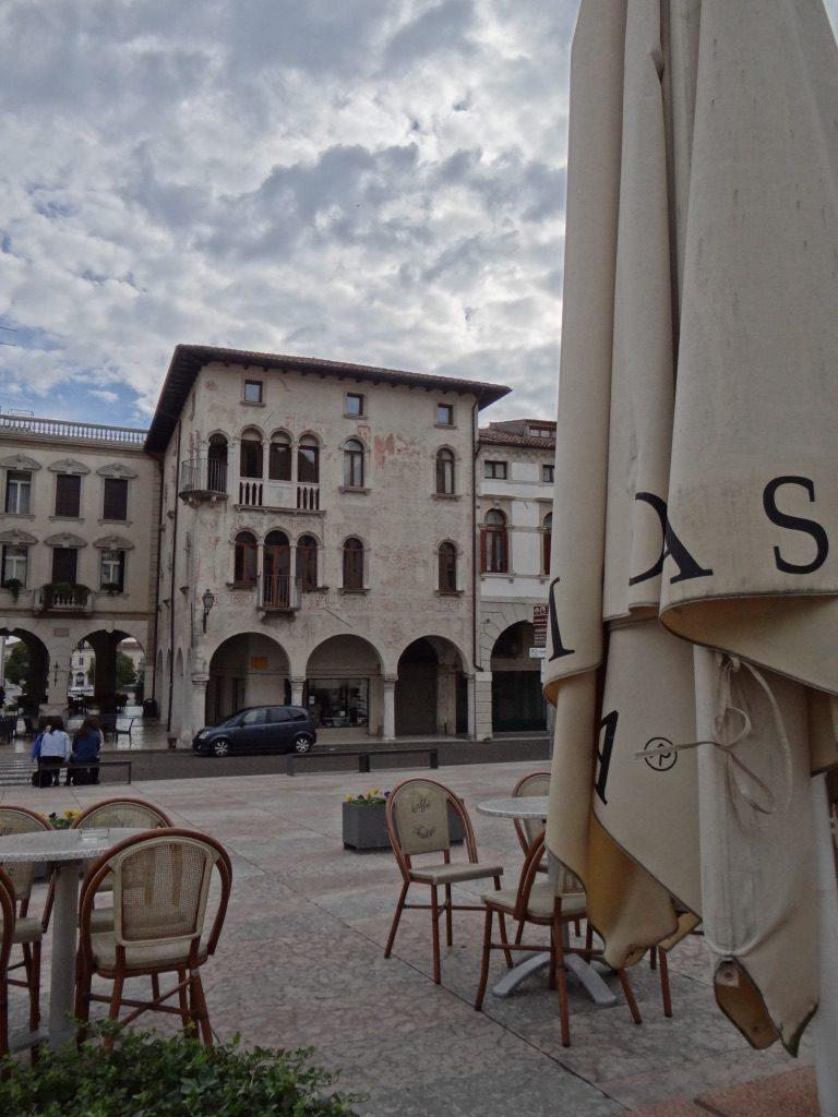 #MUCVCE - Conegliano
