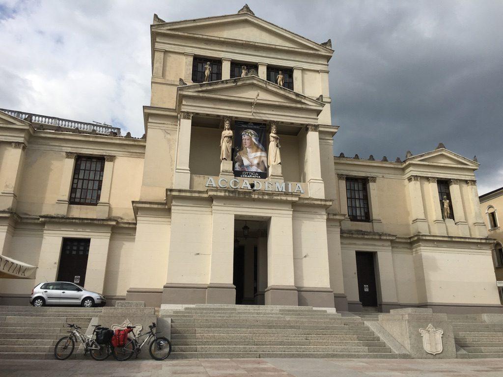 ALPENCROSS MUNICH – VENEZIA Conegliano