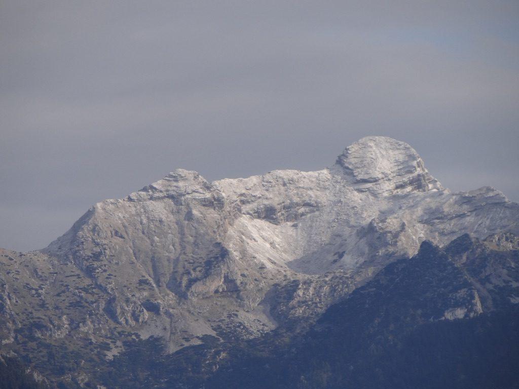 ALPENCROSS MUNICH – VENEZIA Provinz Belluno