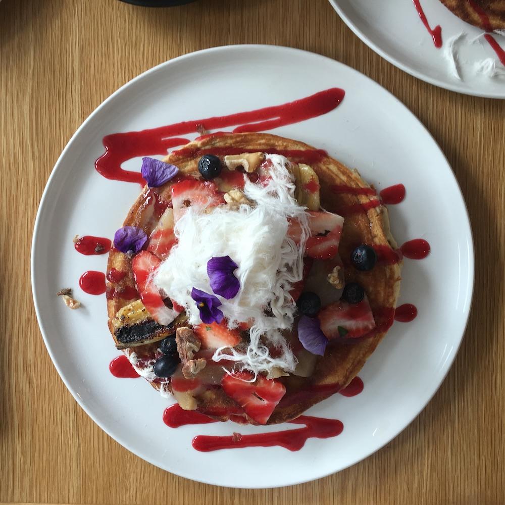 Melbourne - Food