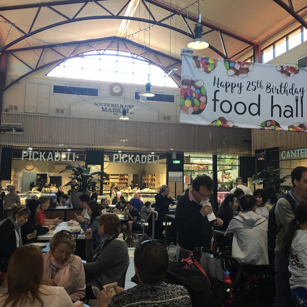 South Melbourne Market
