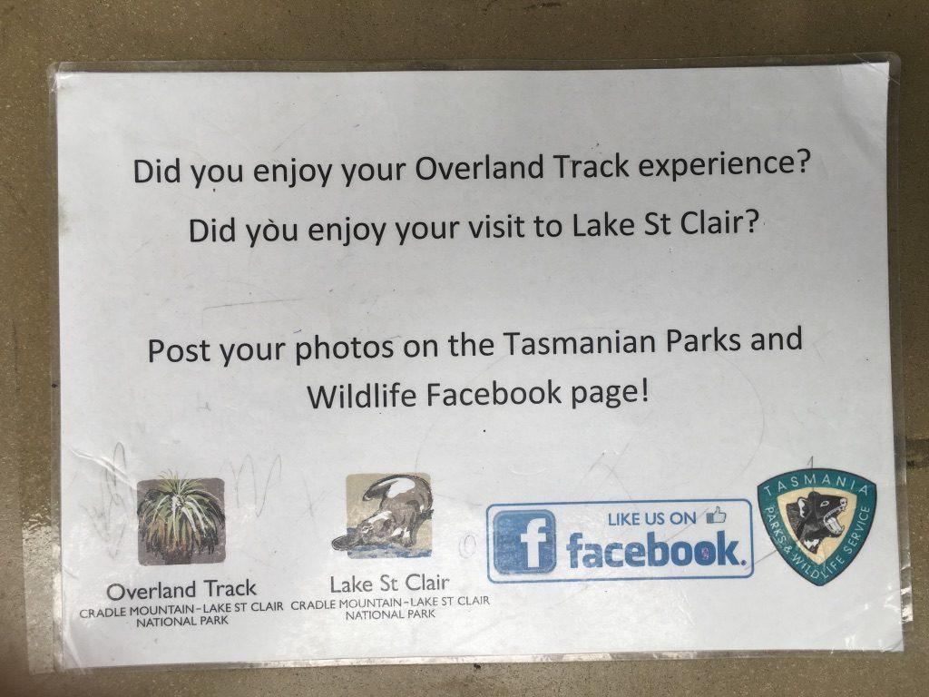 Wandertipps Tasmanien